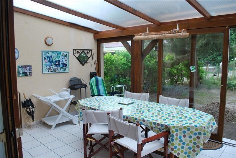 Sale house / villa Quend-plage 280000€ - Picture 4