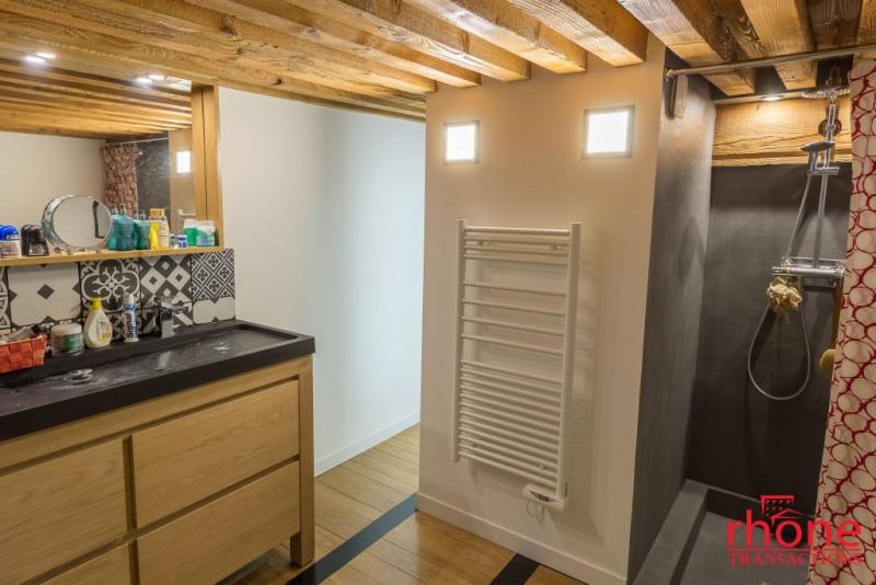Sale apartment Lyon 1er 498000€ - Picture 8