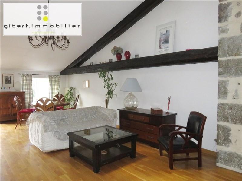 Sale apartment Le puy en velay 138800€ - Picture 5
