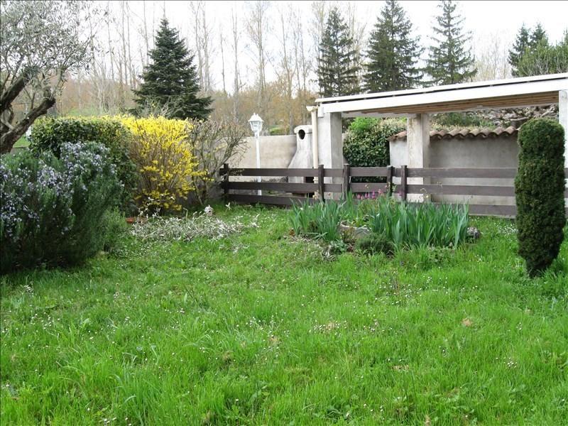 Sale house / villa Labruguiere 160000€ - Picture 8