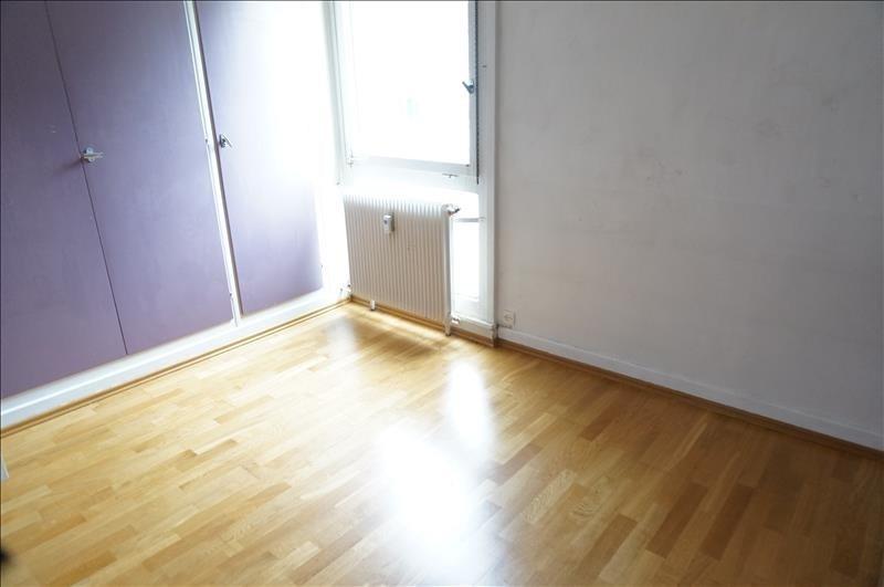 Sale apartment Strasbourg 107520€ - Picture 3