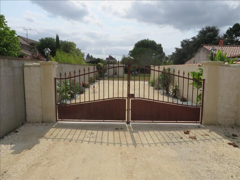 Vente maison / villa Menesplet 142000€ - Photo 6