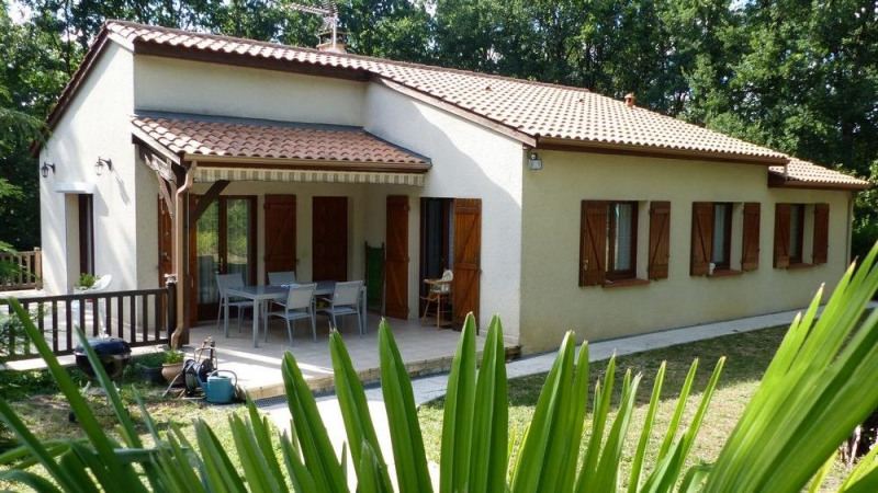 Sale house / villa Agen 233 000€ - Picture 10