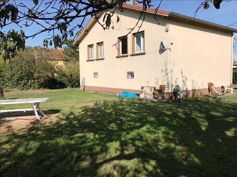 Sale house / villa St quentin fallavier 245000€ - Picture 2
