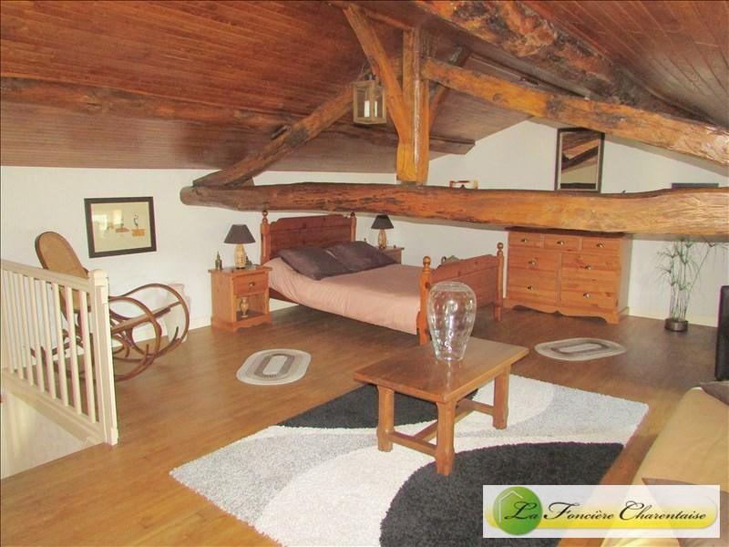 Sale house / villa Aigre 170000€ - Picture 12