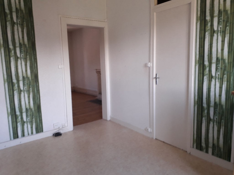 Rental apartment Limoges 285€ CC - Picture 1