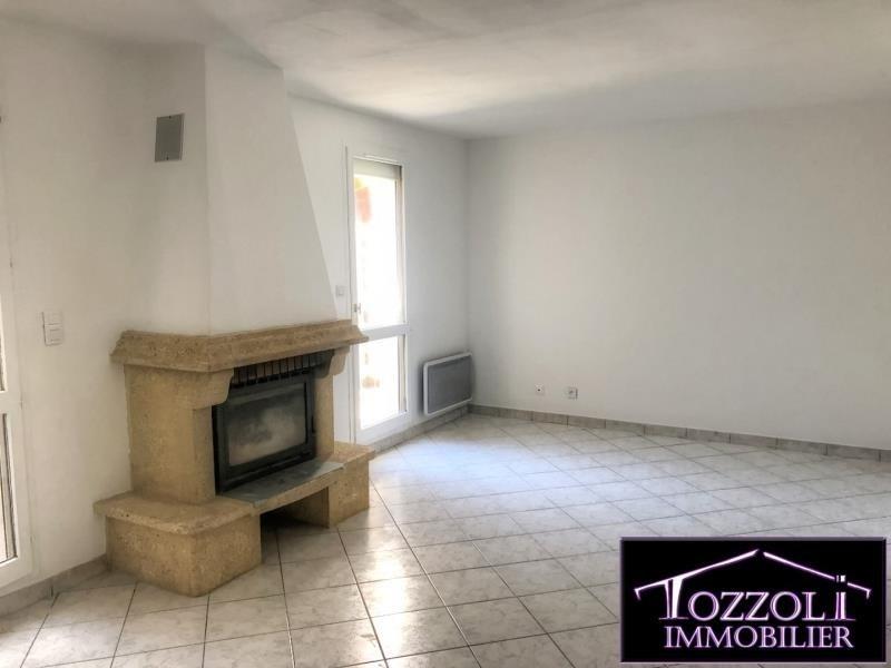 Sale house / villa La verpilliere 206000€ - Picture 2