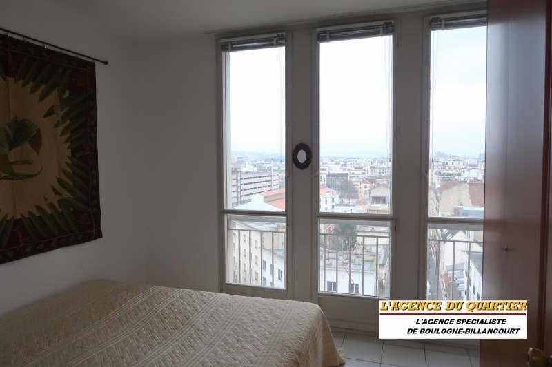 Vente appartement Boulogne billancourt 387000€ - Photo 5