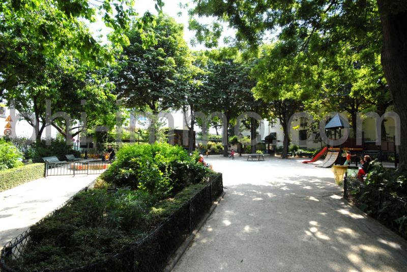 Locação apartamento Paris 5ème 1175€ CC - Fotografia 12