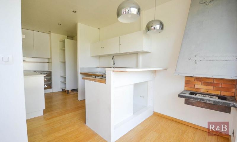 Sale apartment Fontenay le fleury 259000€ - Picture 6