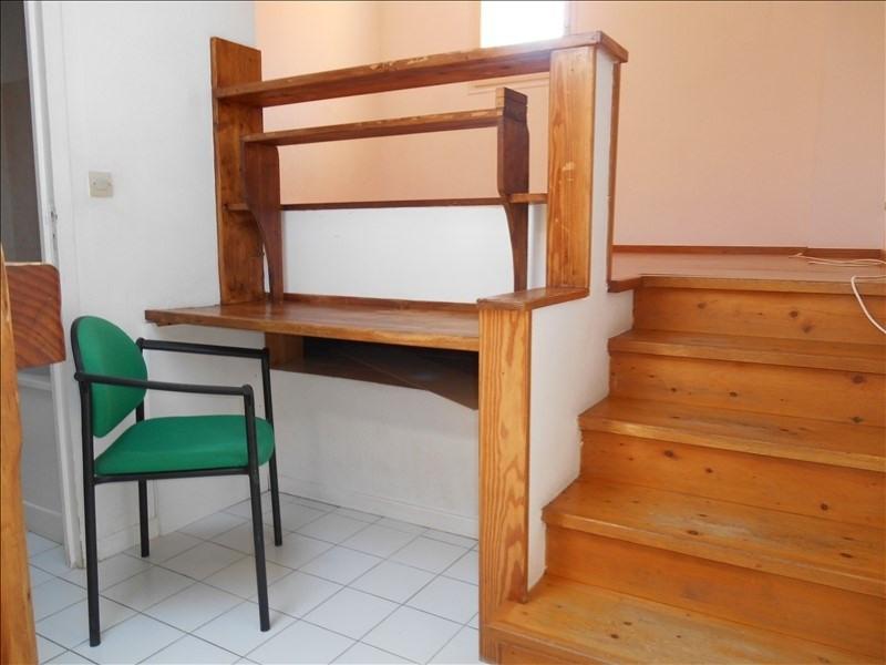 Vente appartement Port vendres 92000€ - Photo 5