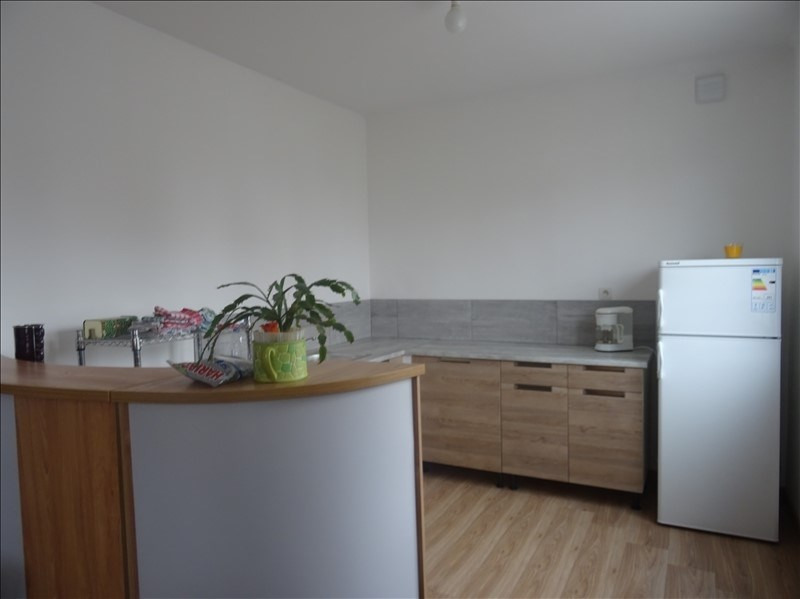 Vente appartement Troyes 87 000€ - Photo 4