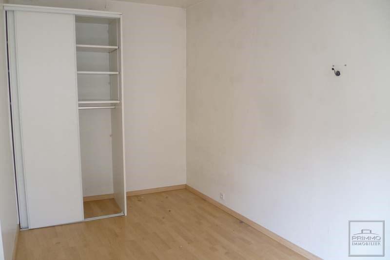 Rental apartment Lyon 4ème 855€ CC - Picture 7
