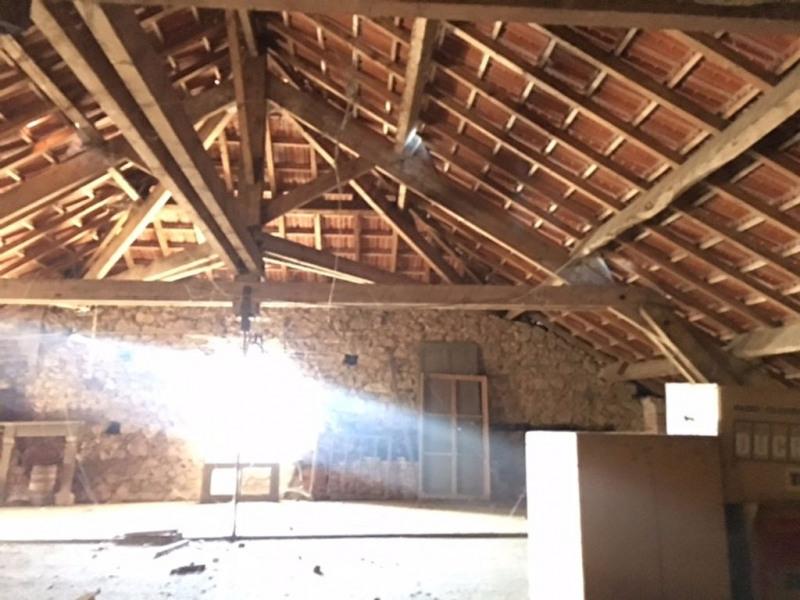Vente maison / villa Rochechouart 70000€ - Photo 3
