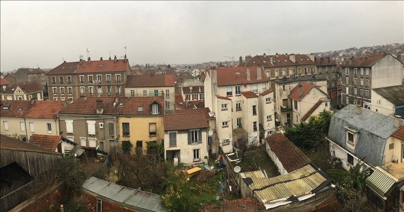 Vente appartement Villeneuve st georges 108000€ - Photo 4
