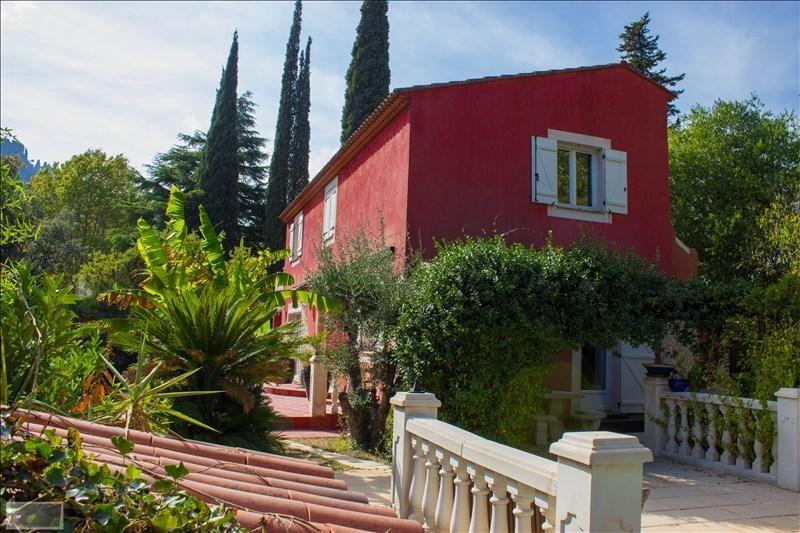 Venta de prestigio  casa Toulon 625000€ - Fotografía 5