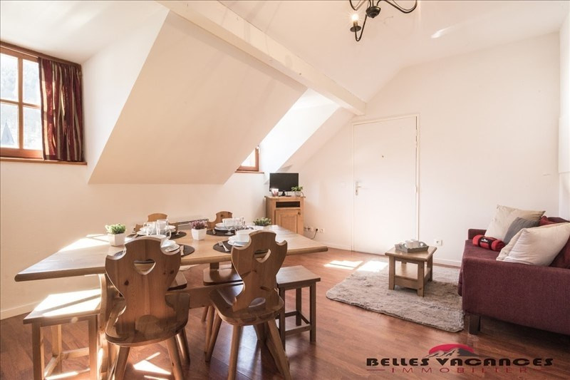 Sale apartment Vignec 116000€ - Picture 3