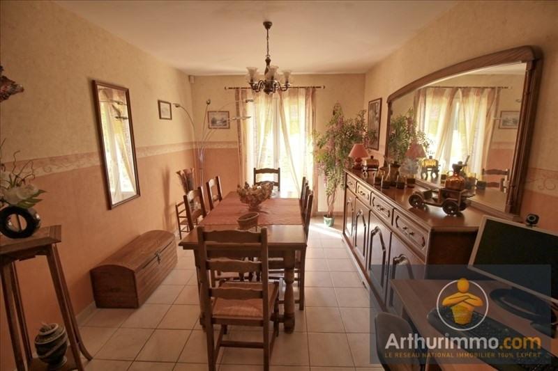 Vente maison / villa L'isle d'abeau 249900€ - Photo 6