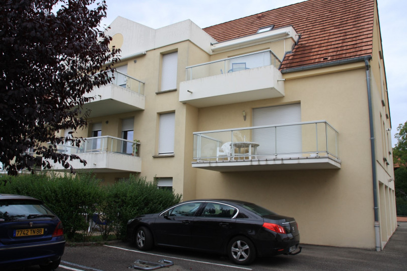 Sale apartment Duttlenheim 200 000€ - Picture 1