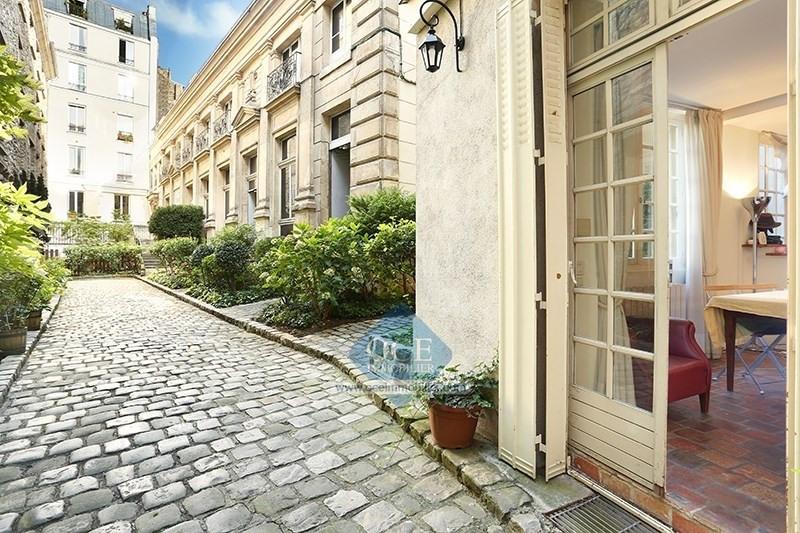Sale apartment Paris 5ème 730000€ - Picture 1