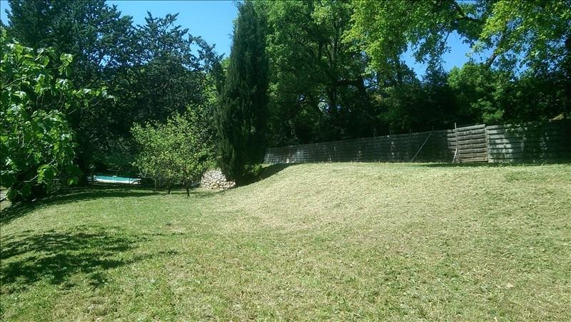 Sale site Aubagne 285000€ - Picture 1