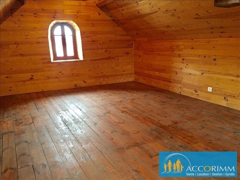 Sale house / villa Ternay 215000€ - Picture 6