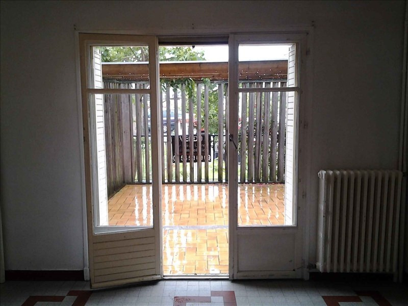 Sale house / villa Blois 114 000€ - Picture 1