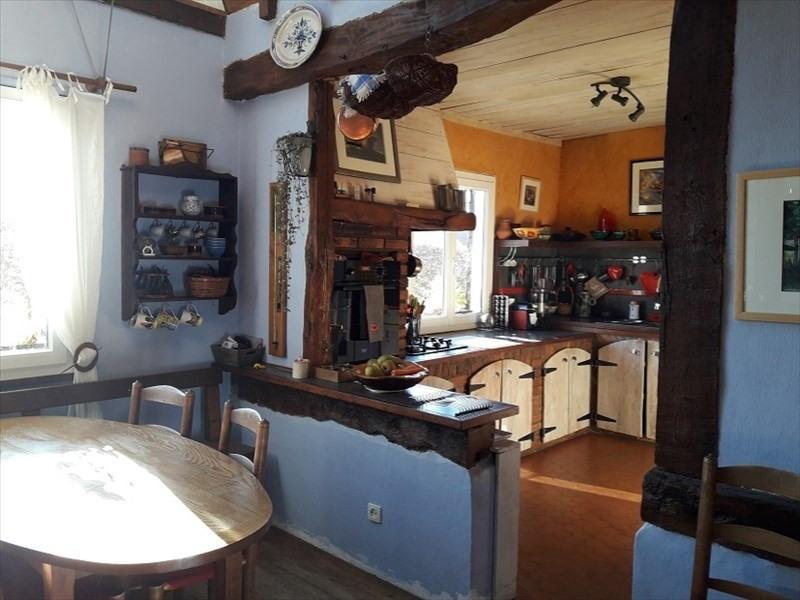 Vente maison / villa Doudeville 219000€ - Photo 4