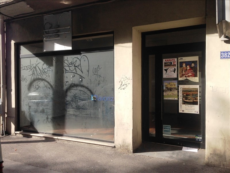 Location local commercial Toulon 644€ HT/HC - Photo 5