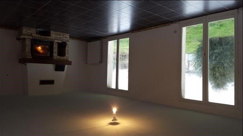 Vente maison / villa Etrechy 123000€ - Photo 2