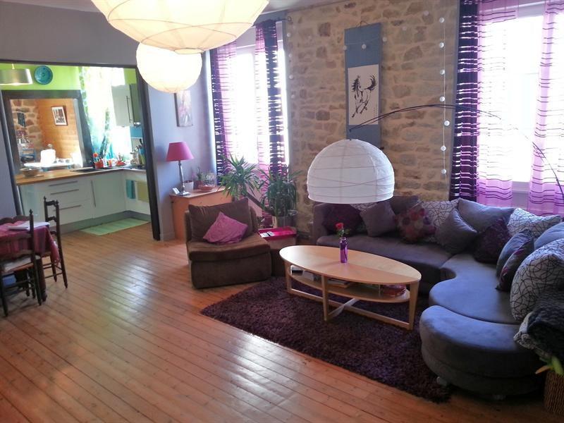 Vente appartement Quimper 158900€ - Photo 3