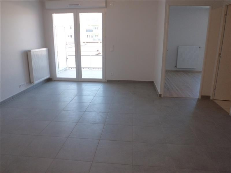 Rental apartment Barberaz 680€ CC - Picture 10