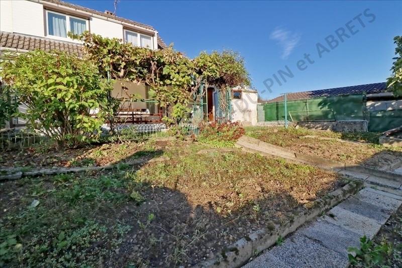 Sale house / villa La tour du pin 145000€ - Picture 1