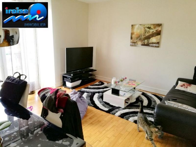 Sale building Brest 243400€ - Picture 3