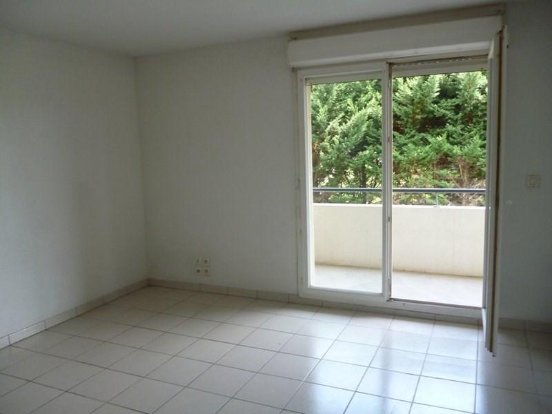 Rental apartment Tarbes 488€ CC - Picture 3