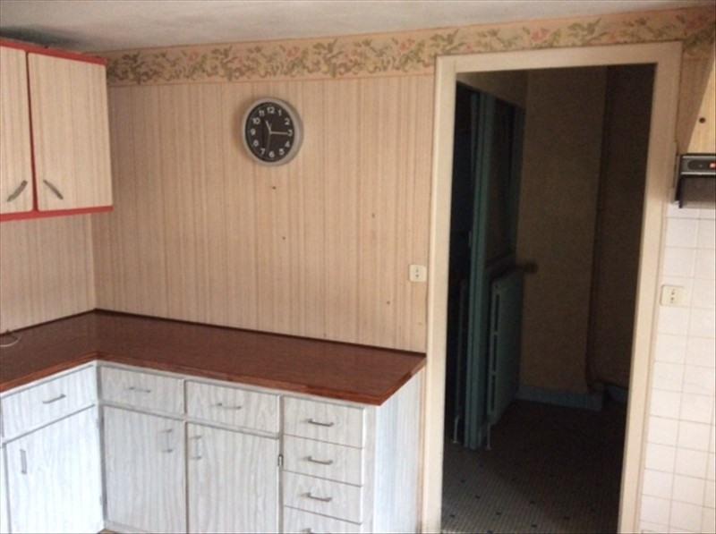 Vente maison / villa Cholet 116000€ - Photo 2