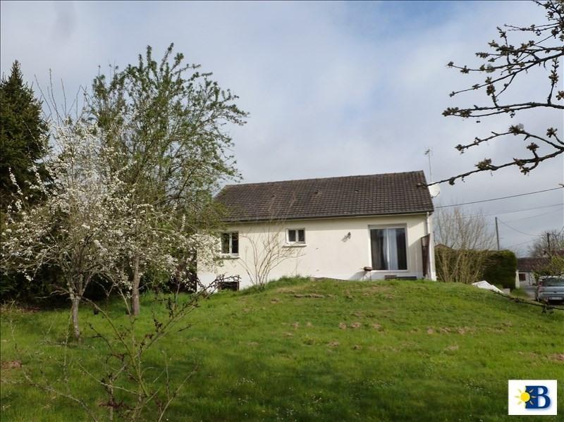 Vente maison / villa Chatellerault 104860€ - Photo 2