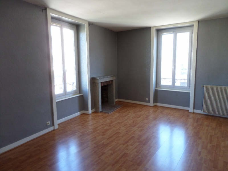 Sale apartment Limoges 94 000€ - Picture 3