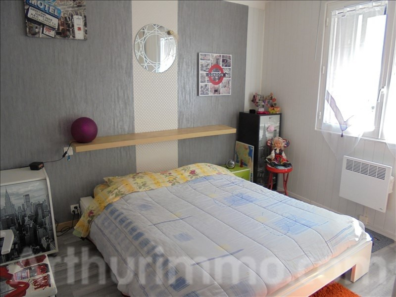 Sale apartment Clermont l herault 97000€ - Picture 4
