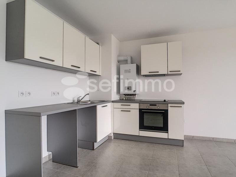 Rental apartment Allauch 740€ CC - Picture 4