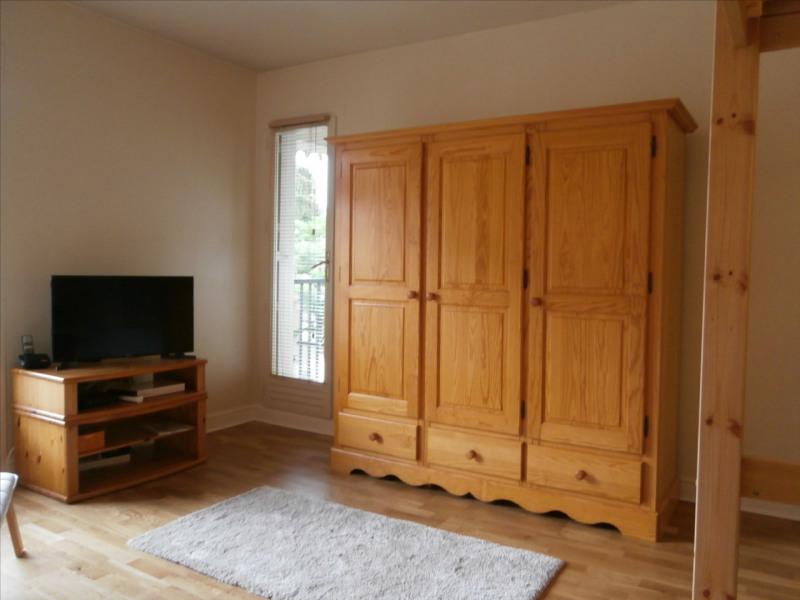Rental apartment Fontainebleau 890€ CC - Picture 4