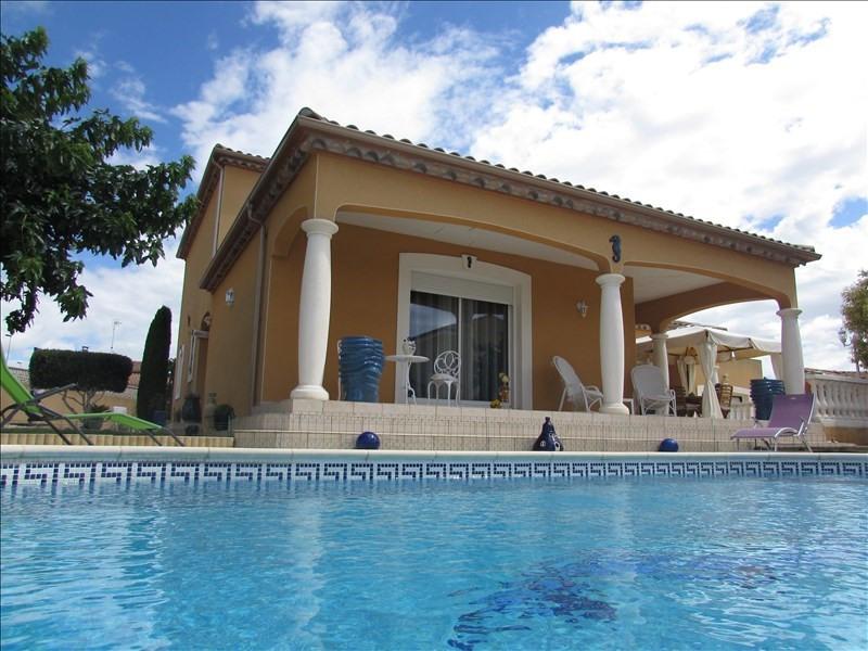 Sale house / villa Beziers 415000€ - Picture 2