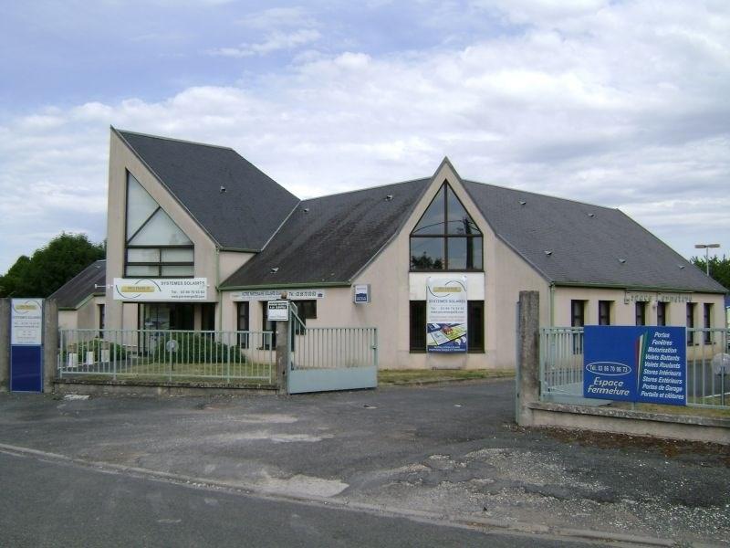 Vente Bureau La Charité-sur-Loire 0