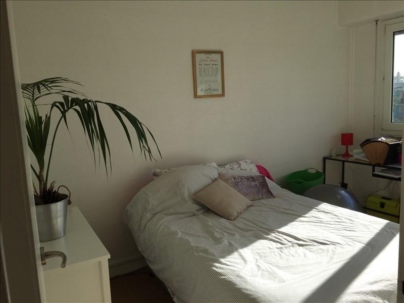 Vente appartement Poitiers 95000€ -  7