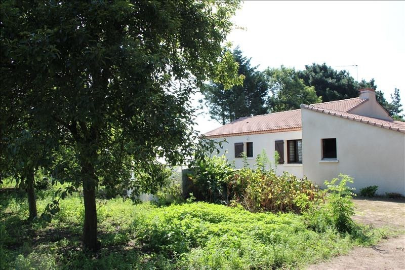 Sale house / villa Pornic 183 500€ - Picture 5