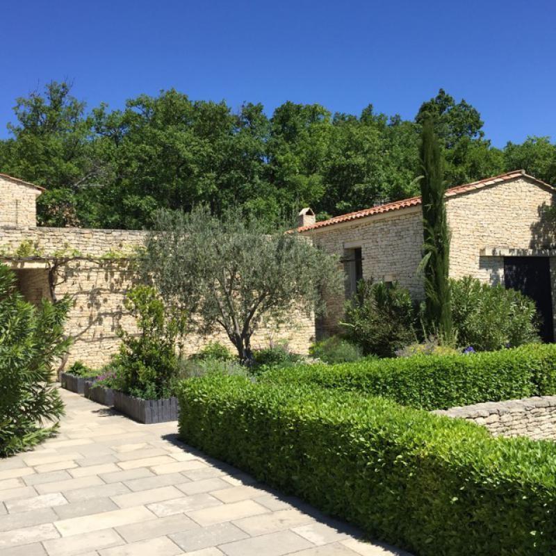 Deluxe sale house / villa Gordes 2990000€ - Picture 4