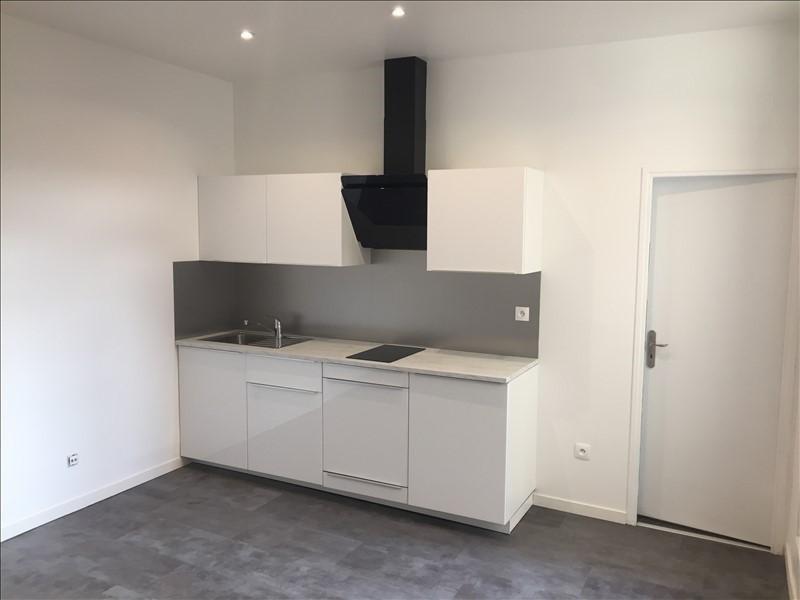 Vente appartement Bagnolet 265000€ - Photo 1
