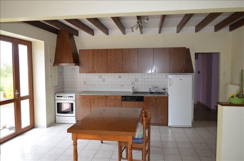 Revenda casa Janze 177650€ - Fotografia 3