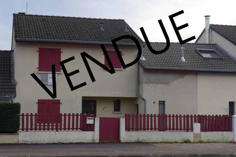 Vente maison / villa Moulins les metz 178 500€ - Photo 1