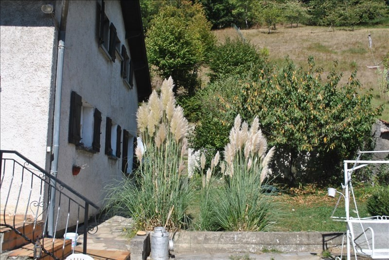 Vente maison / villa Bourgoin jallieu 220000€ - Photo 2